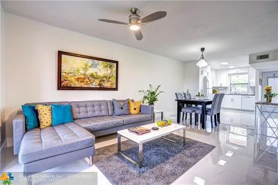 Sunrise Condo/Townhouse For Sale: 2786 NW 104th Ave #305