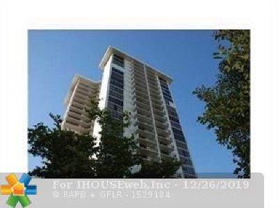 Aventura Condo/Townhouse For Sale: 18181 NE 31 Ct #907