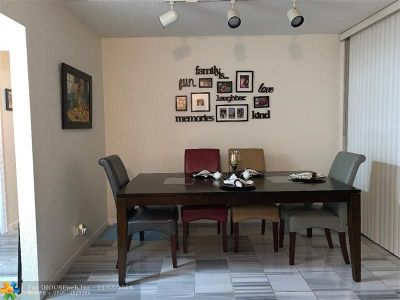 Coconut Creek Condo/Townhouse For Sale: 2426 NW 49th Ter #2426