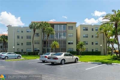 North Lauderdale Condo/Townhouse For Sale: 1800 SW Lauderdale Ave #1114