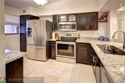Boca Raton Condo/Townhouse For Sale: 3130 Millwood Ter #M210
