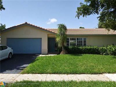 Boca Raton Single Family Home For Sale: 9 Burning Tree Ln