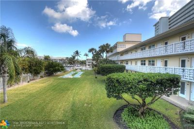 Fort Lauderdale Condo/Townhouse For Sale: 1850 S Ocean Dr. #202