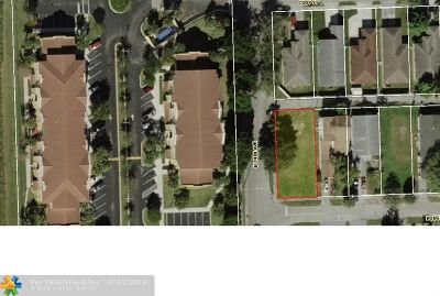 Hollywood Residential Lots & Land For Sale: Douglas N 24th Ave