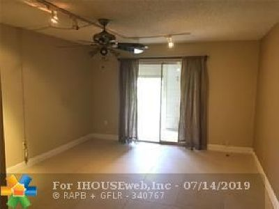 Pompano Beach Condo/Townhouse For Sale: 4324 NW 9th Ave #5-1 C