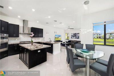 Parkland Single Family Home For Sale: 10483 Cobalt Ct