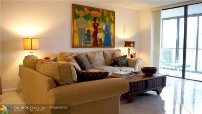 Weston Condo/Townhouse For Sale: 16300 Golf Club Rd #316