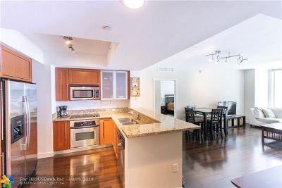 Rental For Rent: 2831 N Ocean Blvd #306N