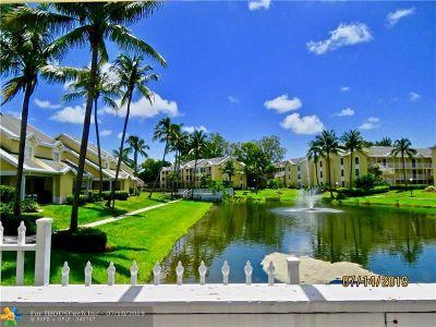 Boca Raton Condo/Townhouse For Sale: 6324 La Costa Dr #F
