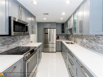 Fort Lauderdale Condo/Townhouse For Sale: 4250 Galt Ocean Dr #PH-F