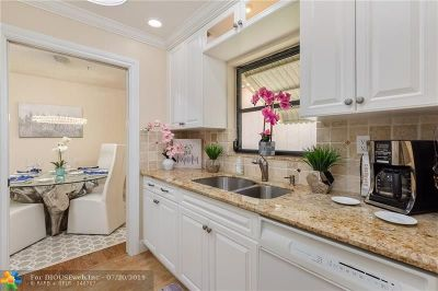 Coral Springs Single Family Home For Sale: 1375 NW 87th Ave