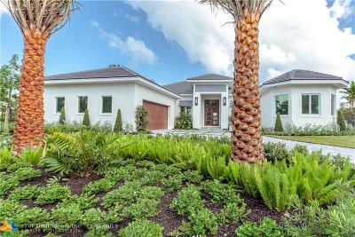 Sea Ranch Lakes Single Family Home For Sale: 51 Cayuga Rd