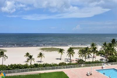 Pompano Beach FL Condo/Townhouse For Sale: $379,900