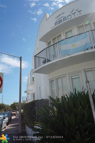 Miami Beach Multi Family Home For Sale: 320 80th St