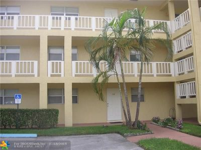 Deerfield Beach Condo/Townhouse For Sale: 3500 SW Natura Blvd #302