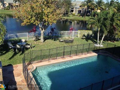 Coral Springs FL Rental For Rent: $3,500