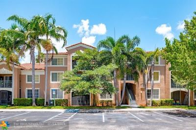 Coconut Creek Condo/Townhouse For Sale: 4852 N State Road 7 #3203