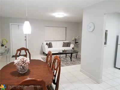 Delray Beach Condo/Townhouse For Sale: 79 Brittany #B