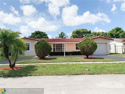 Lauderdale Lakes Single Family Home Backup Contract-Call LA: 3684 NW 27th St