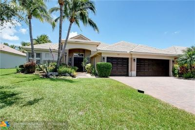 Parkland Single Family Home Backup Contract-Call LA: 10943 NW 70th Ct