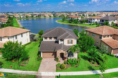 Parkland Single Family Home For Sale: 8845 Carrington Ave