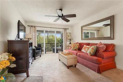 Gardens By The Sea Condo/Townhouse For Sale: 1501 S Ocean Blvd #329