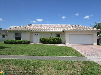 Boca Raton Single Family Home For Sale: 585 NW 15th Ave