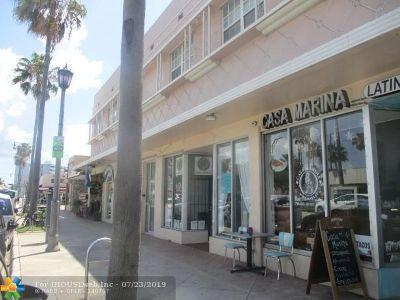 Miami Beach Condo/Townhouse For Sale: 1016 71st St #207