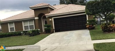 Lauderhill Single Family Home Backup Contract-Call LA: 5200 NW 23rd St