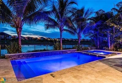 Parkland Single Family Home For Sale: 9155 Carrington Ave