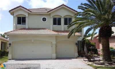 Miramar FL Single Family Home For Sale: $529,950