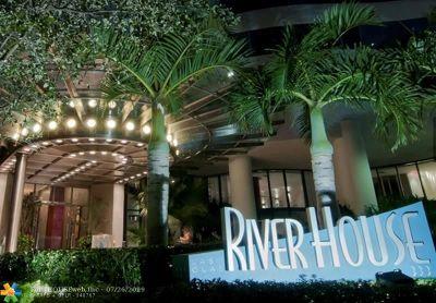 Fort Lauderdale Condo/Townhouse Backup Contract-Call LA: 333 Las Olas Way #503