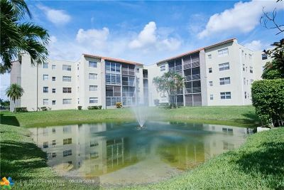 North Lauderdale Condo/Townhouse For Sale: 1810 N Lauderdale Ave #2417