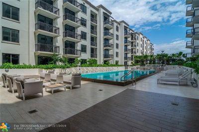 Coral Gables Condo/Townhouse For Sale: 301 Altara Av #713
