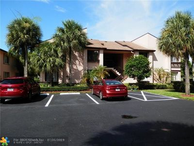 Davie Condo/Townhouse Backup Contract-Call LA: 2221 SW 92nd Ter #1901