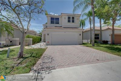 Coconut Creek Single Family Home Backup Contract-Call LA: 3942 NW 62nd Ct