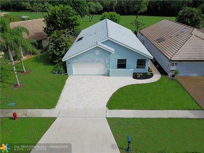 Boca Raton Single Family Home Backup Contract-Call LA: 11129 Highland Circle