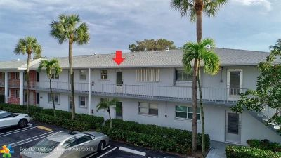 Delray Beach Condo/Townhouse For Sale: 2340 SW 22 #316