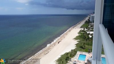 Pompano Beach Condo/Townhouse For Sale: 1360 S Ocean Blvd #2208