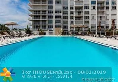 Hollywood Condo/Townhouse For Sale: 2751 S Ocean Dr #1002