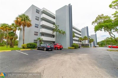 Boca Raton Condo/Townhouse For Sale: 6661 NW 2nd Ave #302
