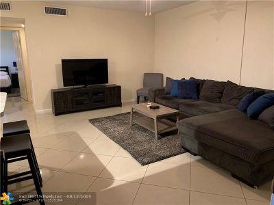 Wilton Manors Rental For Rent: 3050 NE 5th Ter #12