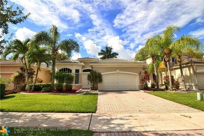 Pembroke Pines Single Family Home Backup Contract-Call LA: 19344 SW 66th St