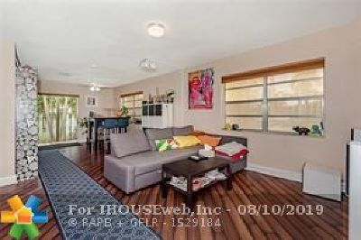 Rental For Rent: 1124 NE 17th Ave