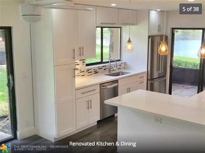 Plantation Condo/Townhouse Backup Contract-Call LA: 100 Wimbledon Lake Dr #100