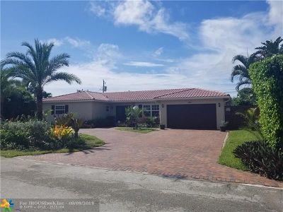 Boca Raton Single Family Home Backup Contract-Call LA: 884 NW 6th Dr