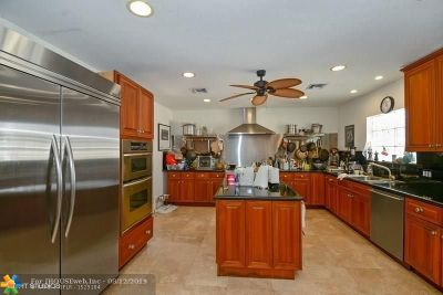 Fort Lauderdale Single Family Home For Sale: 725 SE 26th Ave