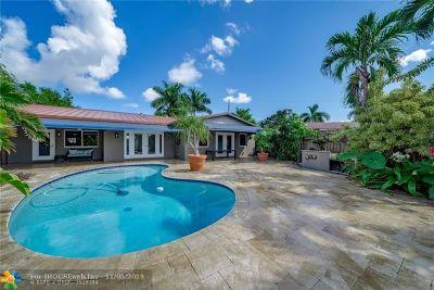 Single Family Home For Sale: 1000 Mandarin Isle