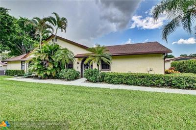 Boca Raton FL Condo/Townhouse For Sale: $224,999
