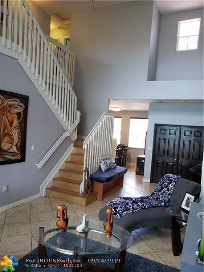 Miramar FL Condo/Townhouse For Sale: $352,900